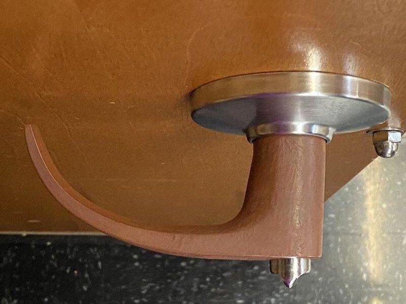 Common Surface Sanitation Coatings
