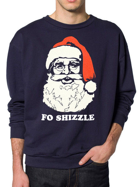 Hipster Santa Sweaters