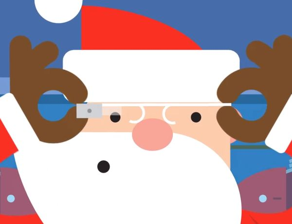 Techy Animated Advent Calendars