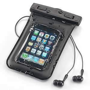 Pool-Ready iPod Cases