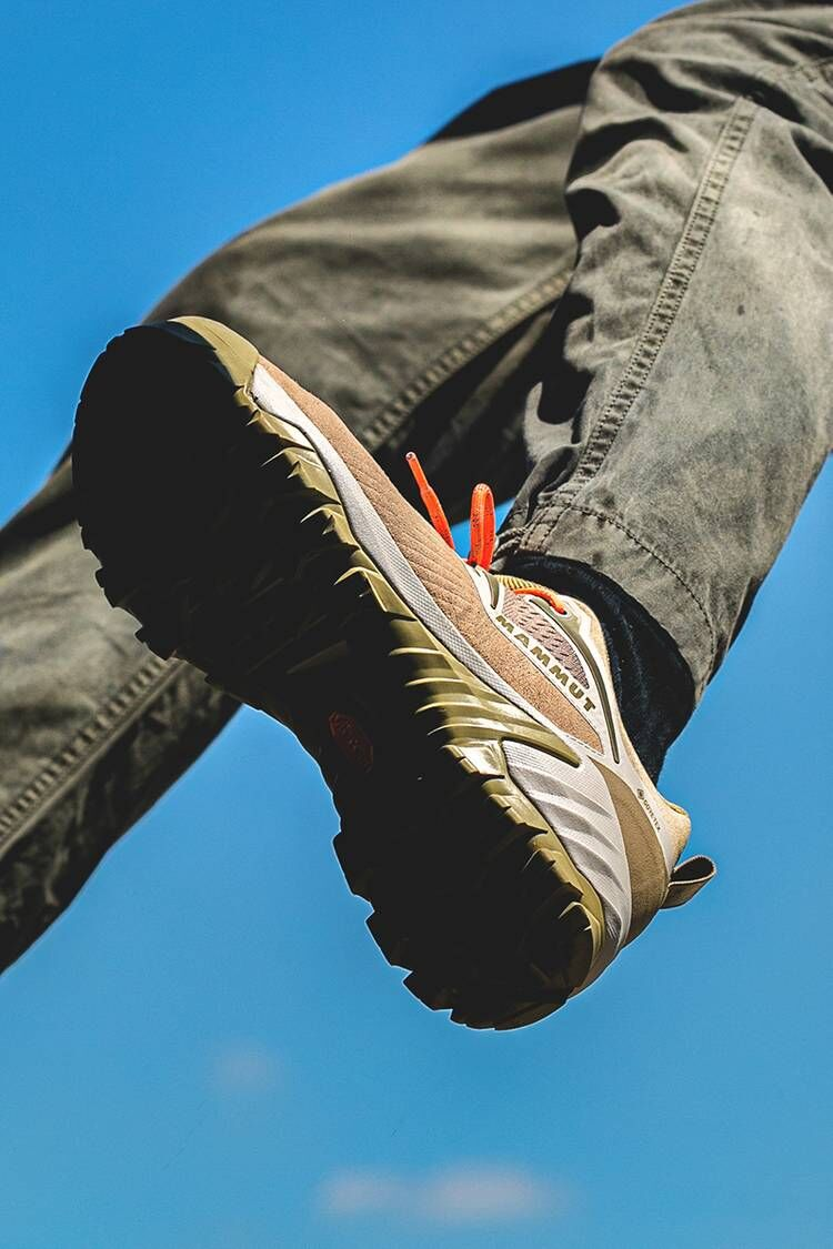 Outdoor Durable Trail Sneakers