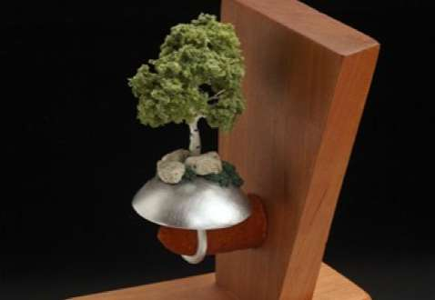 Zen Garden Accessories