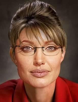 A-List Sarah Palin Reinactments