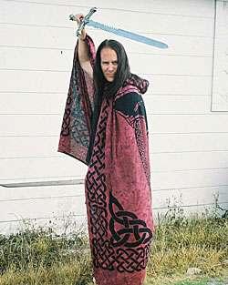 Satanist Runs for Governer of Minnesota