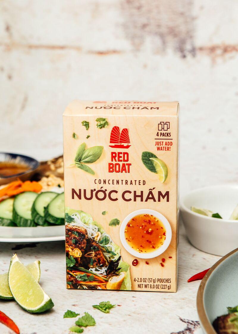 Vietnamese Sauce Concentrates