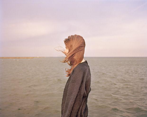 Melancholic Longing Photos