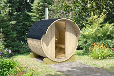 Pastoral Vat Saunas
