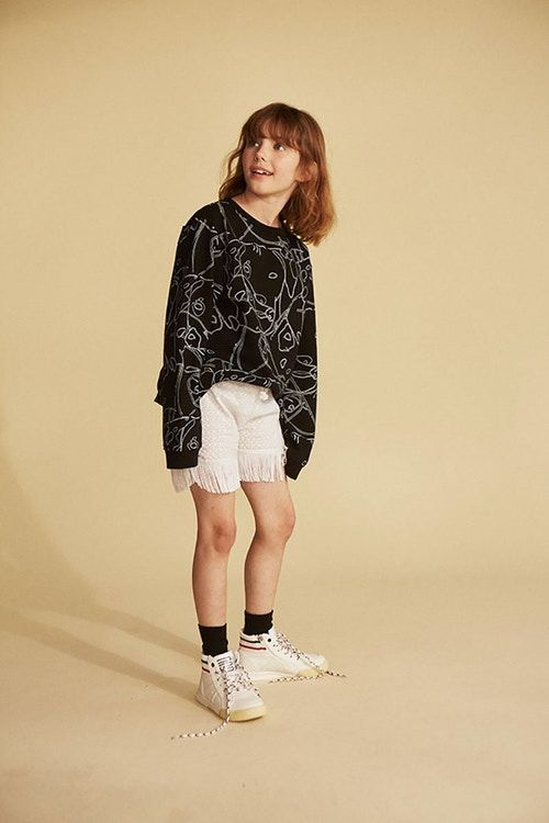 Fashion-Forward Kids Collections