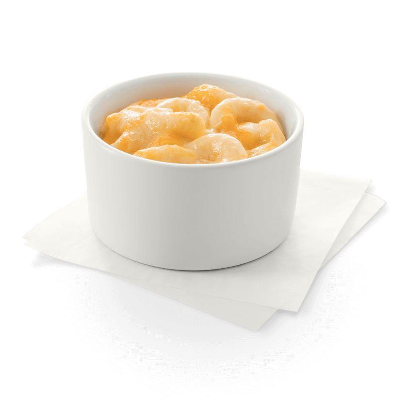 QSR Macaroni Dish Options