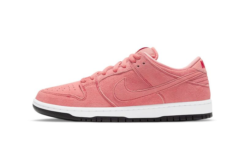 Pink Car-Inspired Shoes