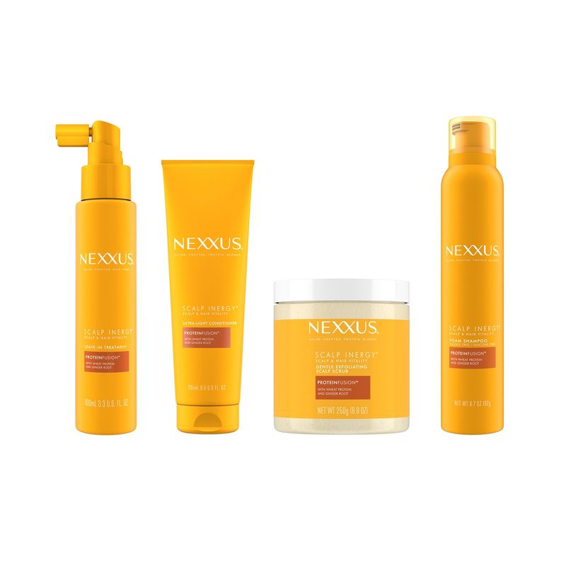 Scalp Care Collections