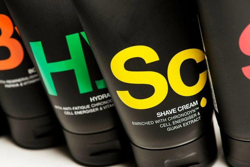 English Elemental Skincare