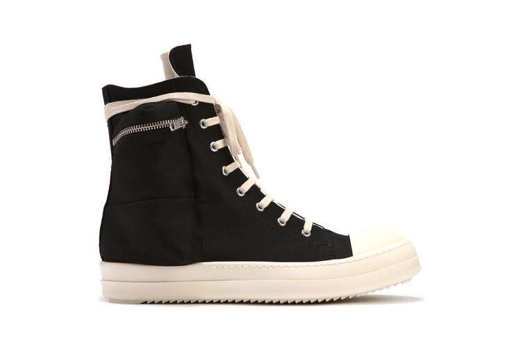 Avant-Garde Chunky Sneakers