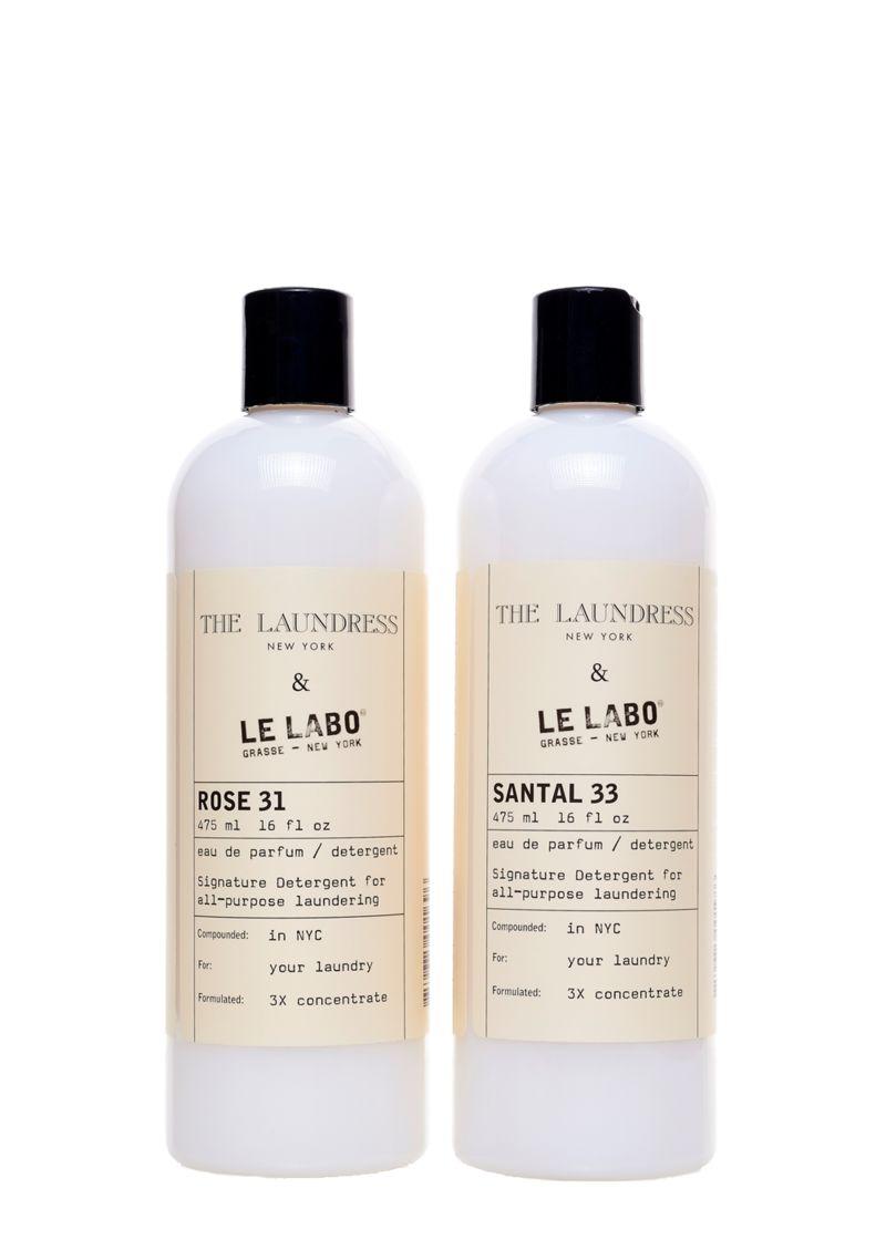 Elegantly Perfumed Detergents