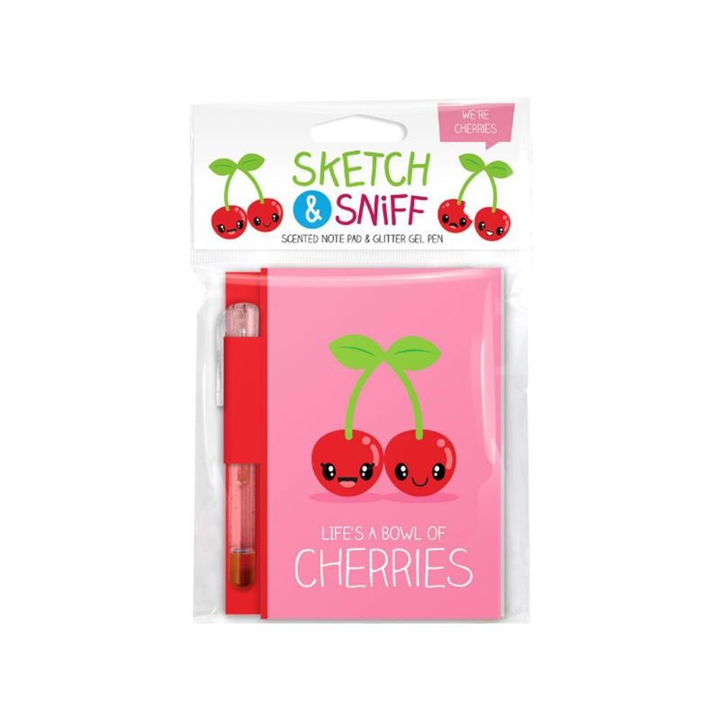 Scented Stationery Collections