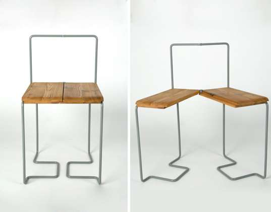 Seat-Splitting Chairs