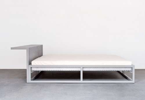 Rigid Metal Beds