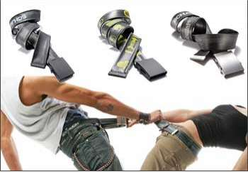 Schlauch... The Recycled Tire Tube Belt