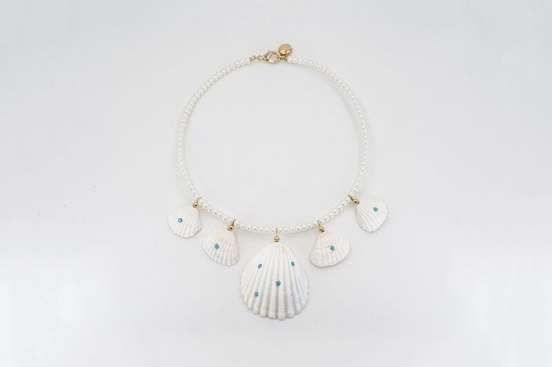Sea-Inspired Jewelry Collections