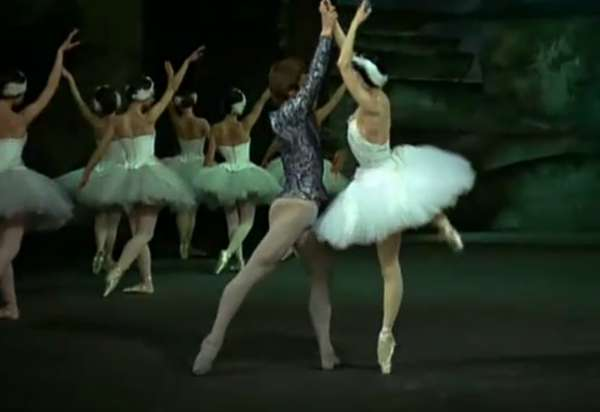 Ballerina Tribute Films