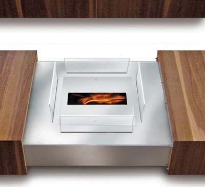 Hidden Hearth Countertops