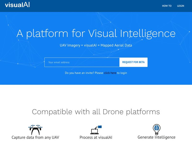 Drone Data-Converting Tools