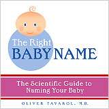 Scientific Baby Naming