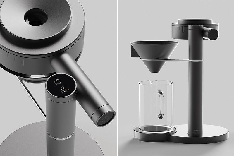 Automated Drip Coffee Brewers