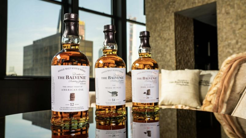 Scotch-Themed Penthouses