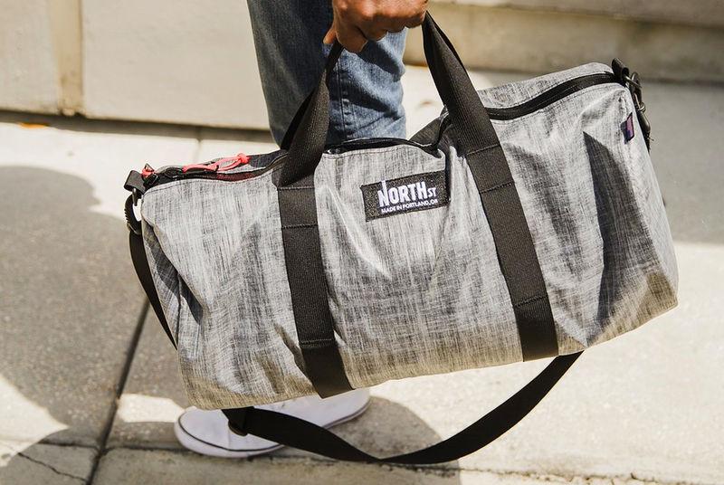 Stylish Waterpoof Duffel Bags