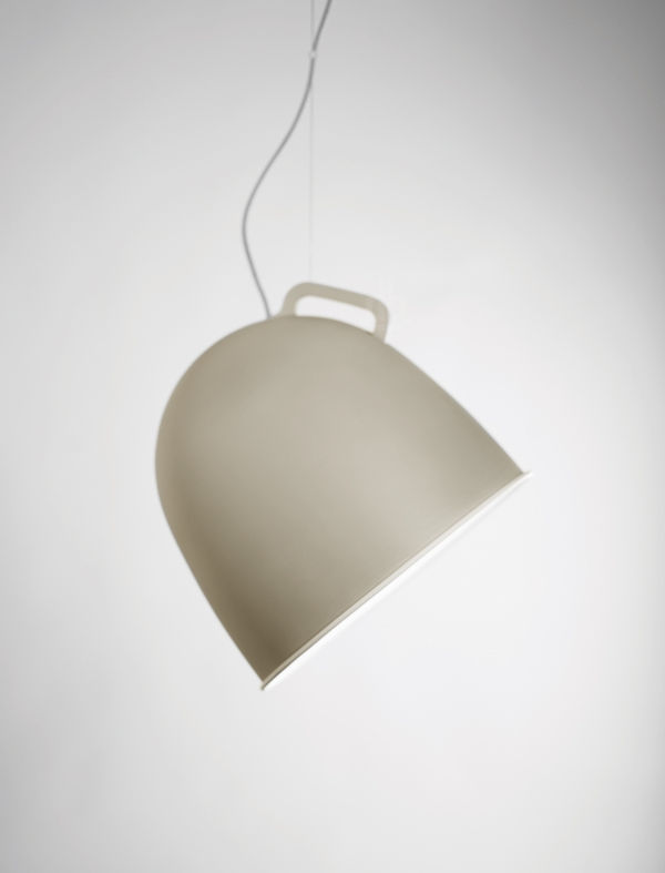 Cup-Inspired Lighting Fixtures