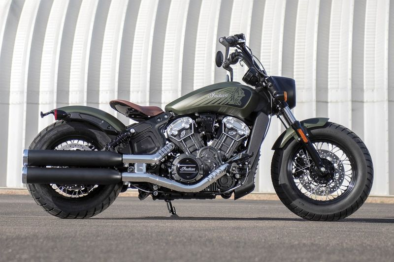 Commemorative Motorcycle Redesigns