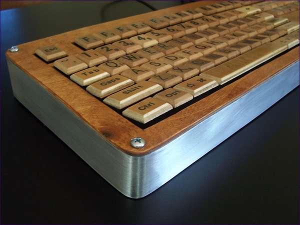 Nerdalicious Keyboards