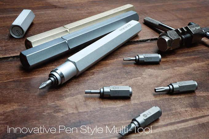 Handy Screwdriver Pens