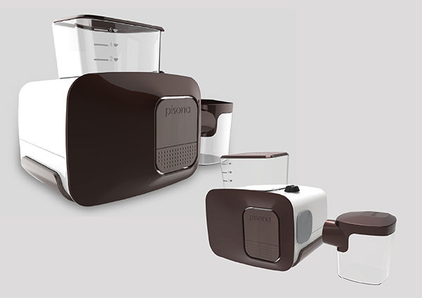 Meticulous Coffee Makers