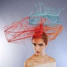 Outrageous Headwear