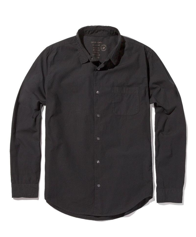 Lightweight Organic Cotton Shirts