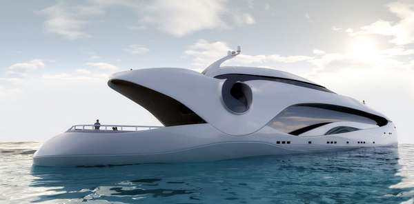 Sea Monster Yachts