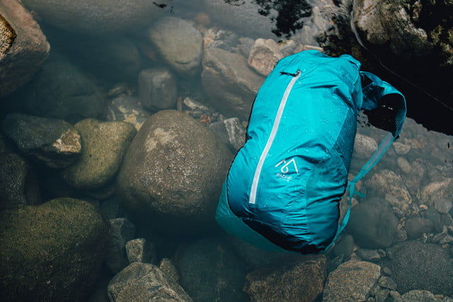 Compact Waterproof Backpacks
