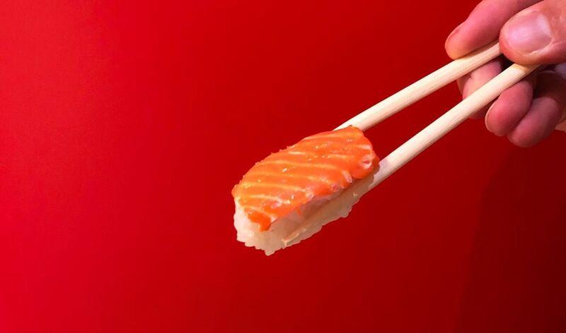 3D-Printed Seafood Alternatives