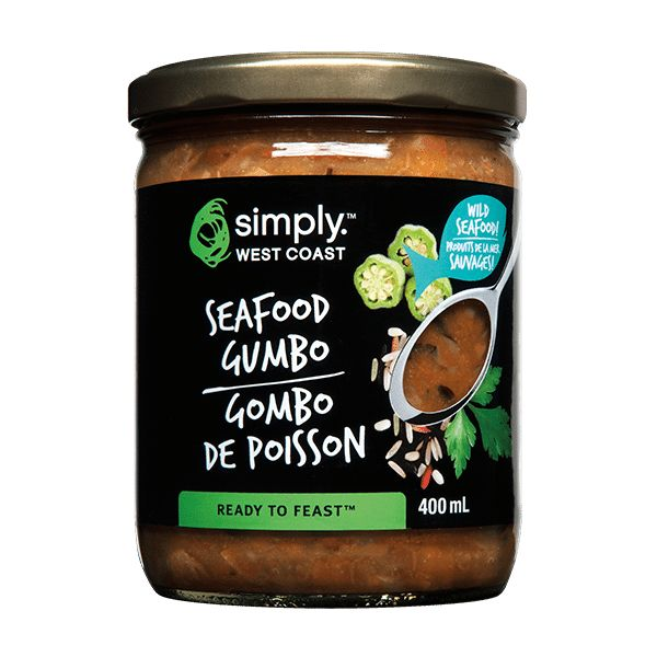 Jarred Seafood Soups