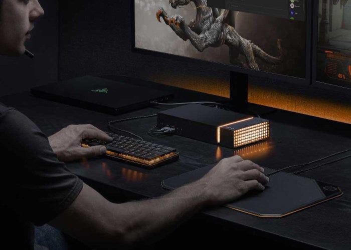 Game-Boosting PC Peripherals
