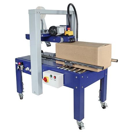 Advanced Carton-Sealing Machines
