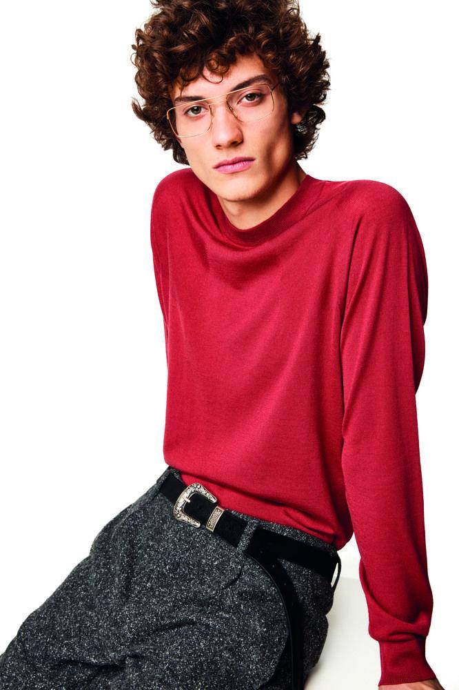 Seamless Knitwear Sweaters
