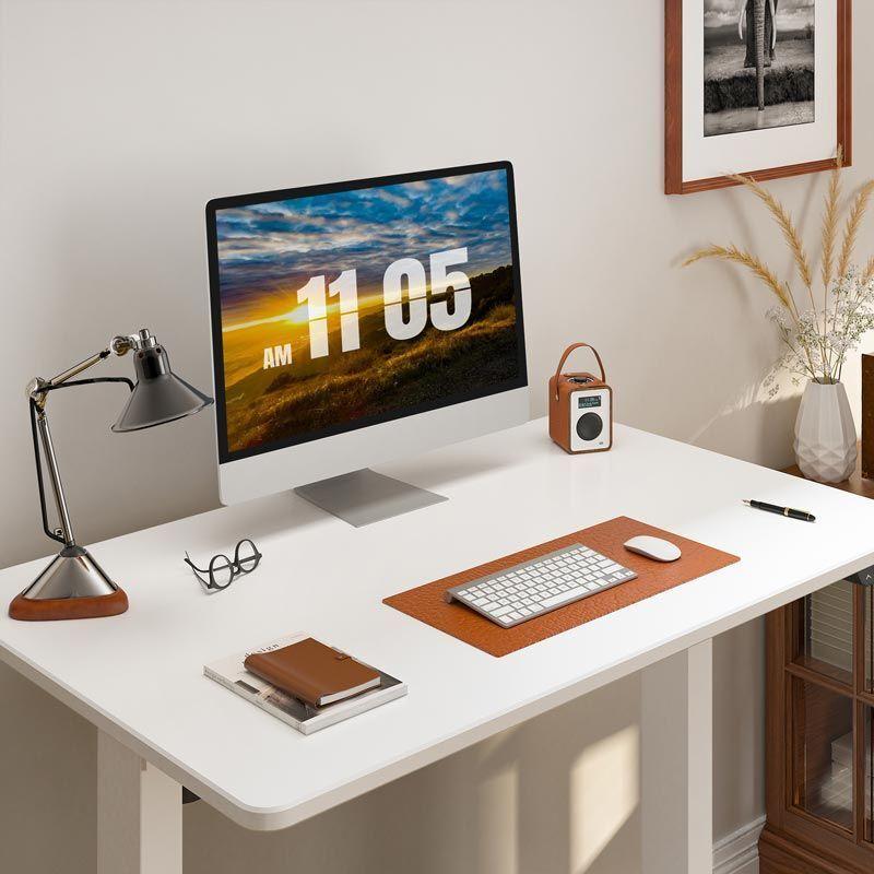 Seamlessly Adjustable Standing Desks