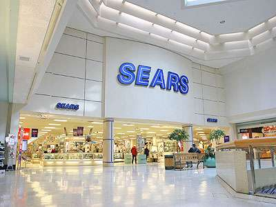 See What Anyone Bought At Sears