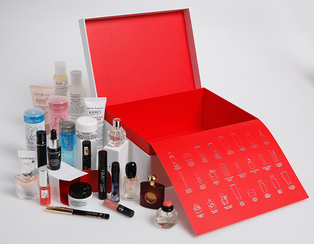 Seasonal Beauty Boxes