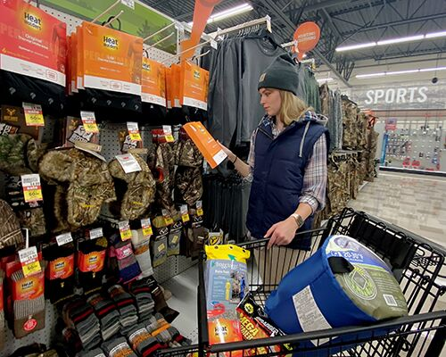 Camping Equipment Retailer Expansions