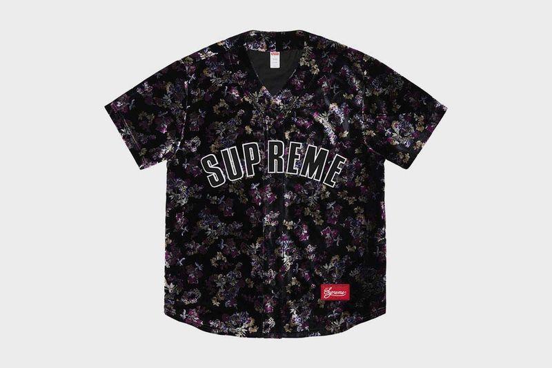 Luxe Streetwear Bold Shirts