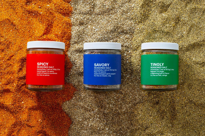 Restaurant-Inspired Seasonings